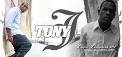 Tony J