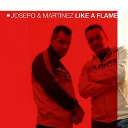 Tony Martinez, Dj Josepo