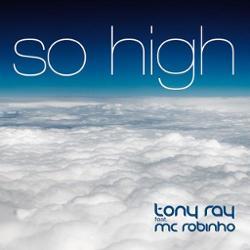 Tony Ray Feat. Mc Robinho