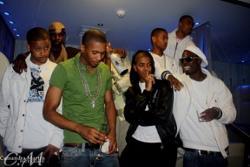 Wiley Feat. J2k, Tinchy, Stryder & Kano