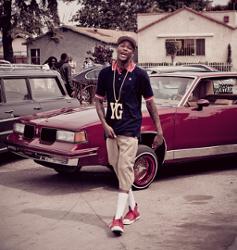 Yg - My nigga (OST GTA 5 Radio Los Santos) в MP3 - слушать