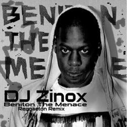 Beniton The Menace