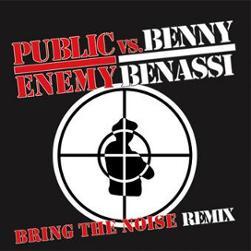 Benny Benassi And Public Enemy