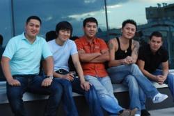 Группа 101