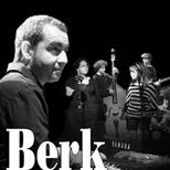 Berk And The Virtual Band