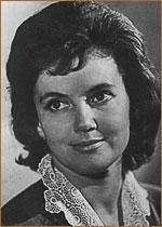 Зоя Виноградова