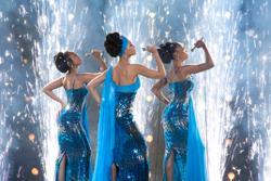 Beyonce Knowles, Sharon Leal & Anika Noni Rose
