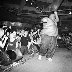 Big Ali Feat. Dollarman