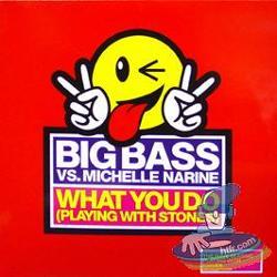 Big Bass Vs Michelle Narine