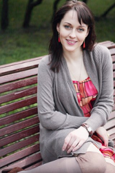 Лена Валевская
