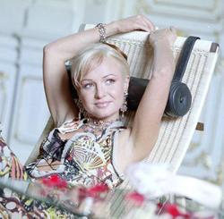 Марина Стрельникова