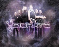 Biorate