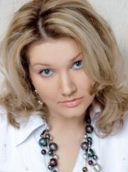 Ольга Вронская