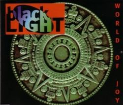 Black Light Feat.rheea