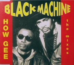 Black Machine