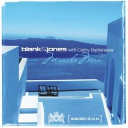 Blank & Jones With Cathy Battistessa