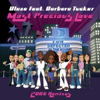 Blaze Feat. Barbara Tucker