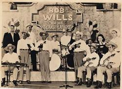 Bob Willis & His Texas Playboy