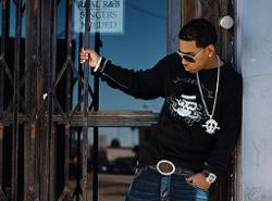 Bobby Valentino Feat Ludacris