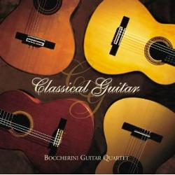 Boccherini Guitar Quartet