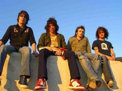 Rock 'n' Roll Soldiers