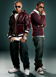 Bow Wow Ft. Omarion