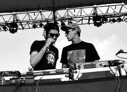 Boys Noize & Erol Alkan