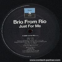 Brio From Rio