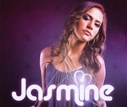 Jasmine Sagginario