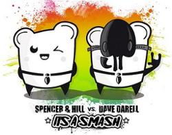 Spencer & Hill Vs Dave Darell