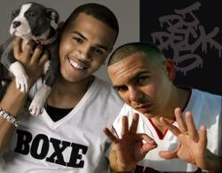Chris Brown feat. Pitbull