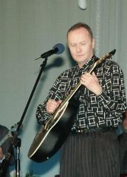 Ian Raiburg