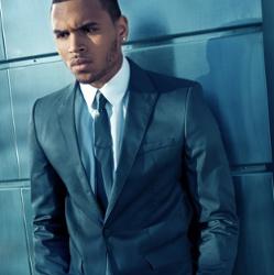 Chris Brown Feat. Danja & Lady Gaga