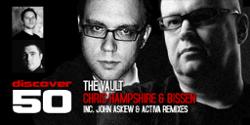 Chris Hampshire & Bissen