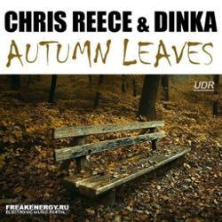 Chris Reece And Dinka