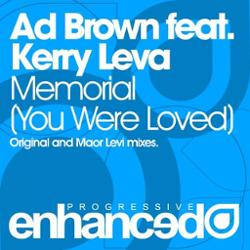Ad Brown Feat. Kerry Leva