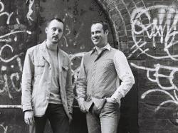 Christian Smith And John Selway