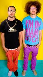 Chuckie & Lmfao