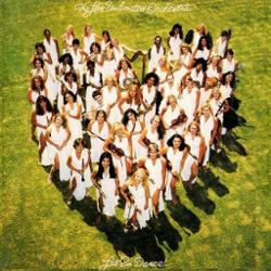 The Love Unlimited Orchestra