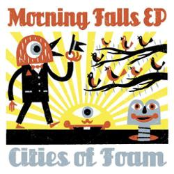 Cities Of Foam