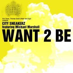 City Sneakerz Feat. Michael Marshall