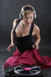 City Zen Feat Katrin Vesna