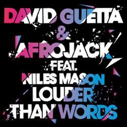 Niles Mason feat. David Guetta & Afrojack