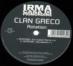 Clan Greco