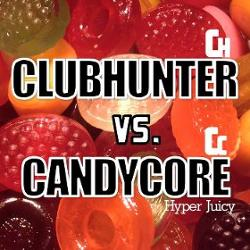 Clubhunter Vs Candycore