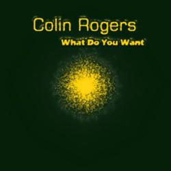 Colin Rogers