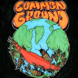 Common Grounds
