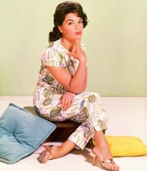 Connie Frances