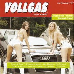 DJ Vollgas