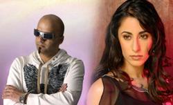 DJ Shah & Adrina Thorpe